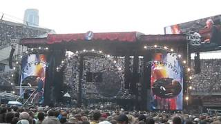 Grateful Dead - Fare Thee Well - China Cat - Rider - Soldier Field - Chicago, IL - July 5, 2015