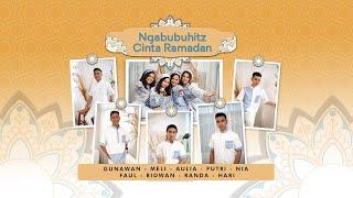 Konser Virtual Ngabubuhitz Cinta Ramadan