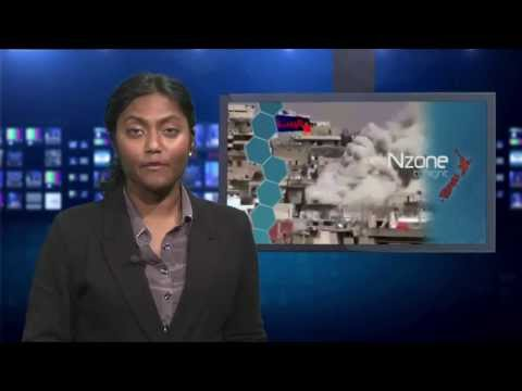 Shine TV headlines - 16 Sep 2013