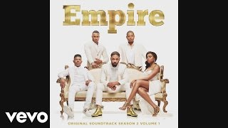 Empire Cast - Do Something With It (feat. Serayah) [Audio]