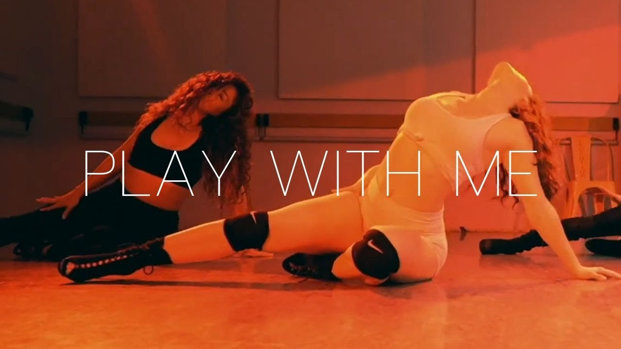 Download Play with Me | Rendezvous At Two | Floorplay Choreography