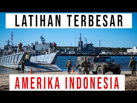 Kirim barang pindahan dari Amerika ke Indonesia