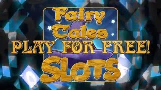 Fairy Tale Slot Machine