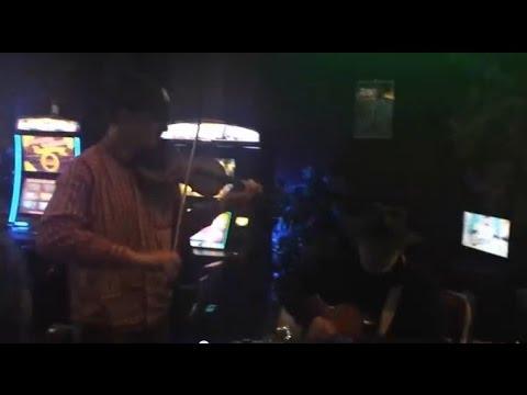 The Tune Stranglers in Conrad Montana