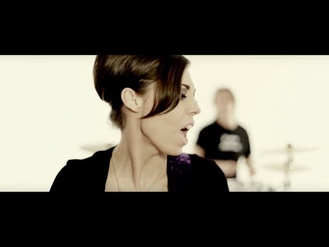 Louise Aubrie - On The Run - Official Video (Inspired by 'Charade')