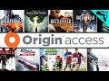 Origin EA Access on PC - Early Access, Game Vault, & 10% Discounts on EA Games