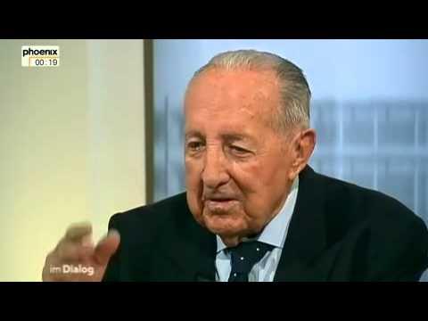 Peter Scholl-Latour - Im Dialog vom 09.02.2013