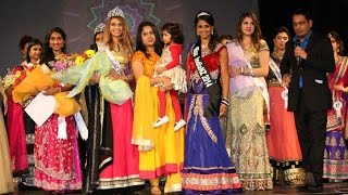 Highlights of Miss Indianz 2015