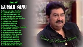 ROMANTIC HITS OF KUMAR SANU, ALKA YAGNIK 90's Superhit Love Songs Evergreen Hindi Sad Songs