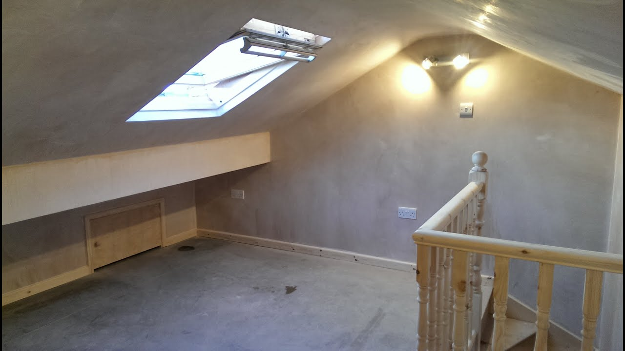 End Terrace Loft Conversion Horwich Bolton Uk