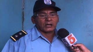 Plan Proactivo de la Policia en las Comunidades de Somotillo