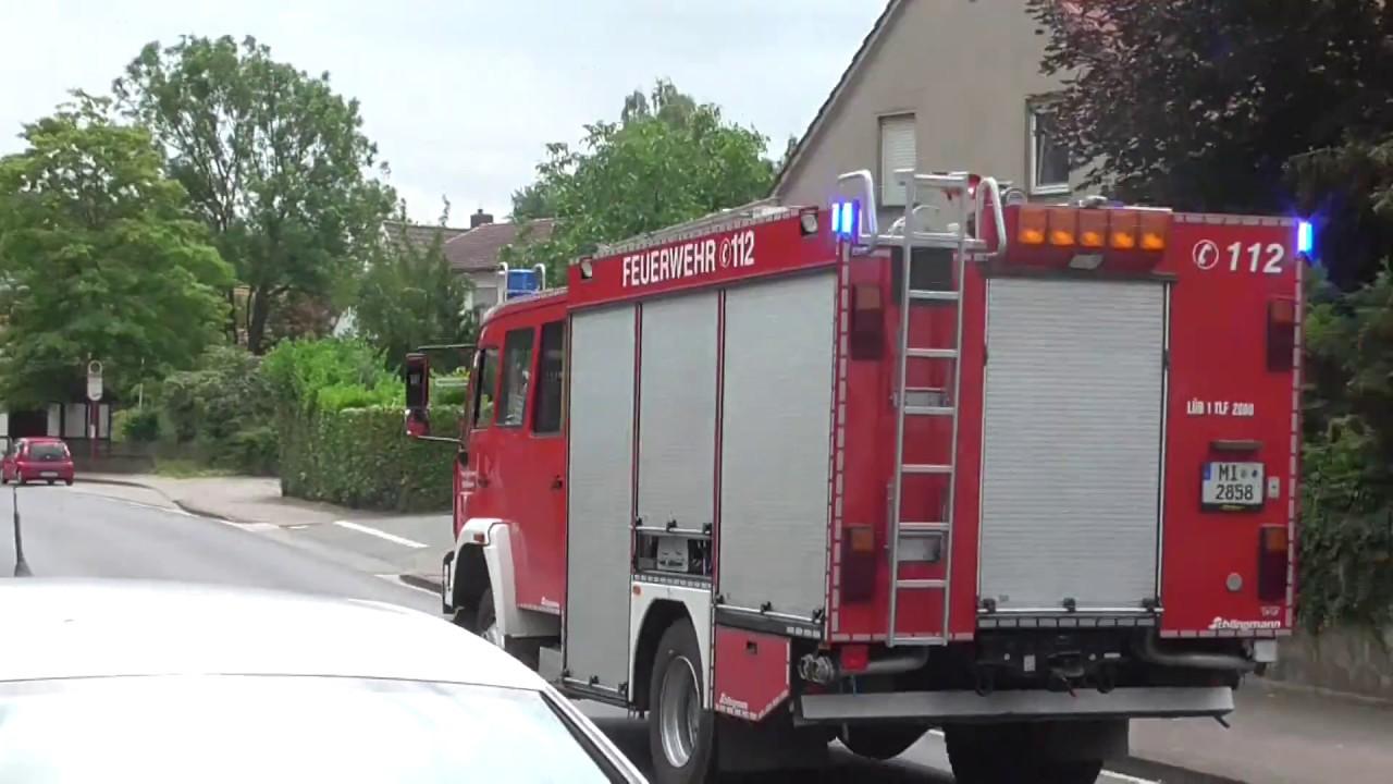 Feuerwehr LГјbbecke