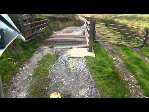 Dolgellau to Llwyngwril, Roman road