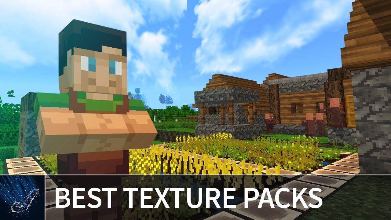 textures minecraft pe