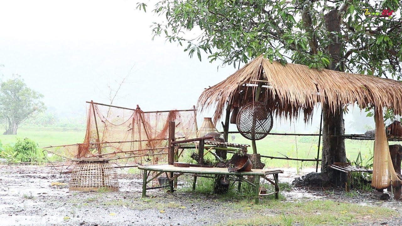 คิดฮอดสายฝนที่บ้านนา  (miss the rain  )  / ไทเดอะชีรี่ส์  Thai the series by Starsky