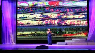 Александра Трошина14 лет.\Песня о родном крае\Гала-концерт г.Владимир \Шлягер2021\