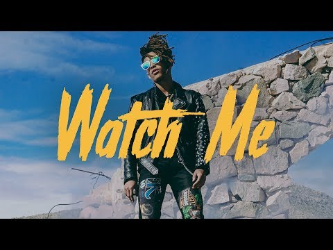Jaden Smith - Watch Me Teaser