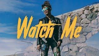 Jaden - Watch Me Teaser