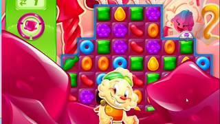 Candy Crush Jelly Saga Level 1159 * 1 booster