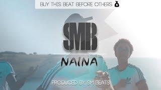 4Keus Gang x Bresom Gang x Ohmondieusalva x Junior Bvndo Type Afro Trap - Naïna (Prod. By Sm Beats)