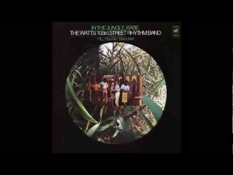 Charles Wright band - Loveland.wmv