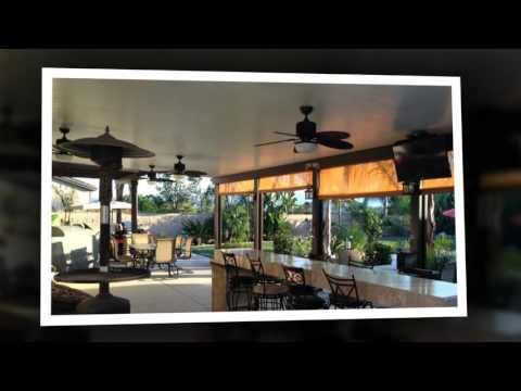 Best Collection of Aluminum Patio Covers