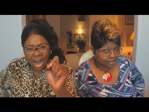 Diamond and Silk Discuss Illegal Surveillance and Unmasking of President Donald Trump.