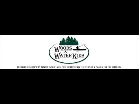 Interview with Chris Parr, Owner of Woods and Water Kids Adventures