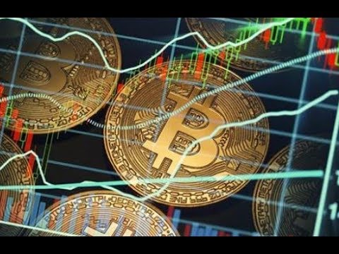 Lot of money lost on bitcoin and cryptocurrencies