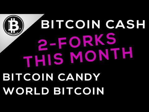 Free Coins With 2 Upcoming Bitcoin Cash Forks