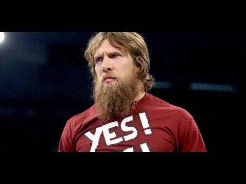 Daniel Bryan Receives Catastrophic News From WWE Doctors - SeanzViewEnt  - z0FAKtHXaGM -