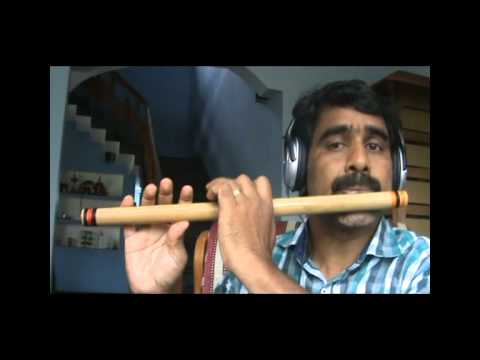 Kunjikkiliye koodevide flute