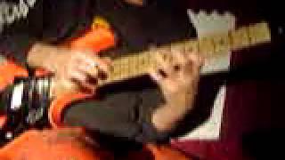 Eruption (Van Halen) - Johnny Monaco