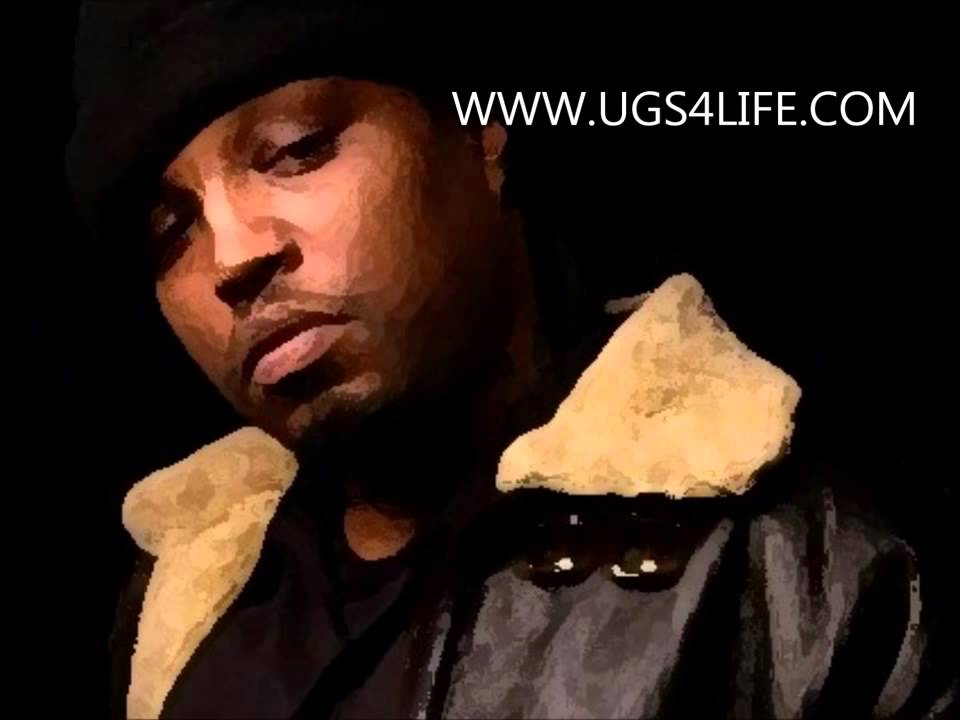 Lord Infamous: R.I.P. Lord Infamous From Three