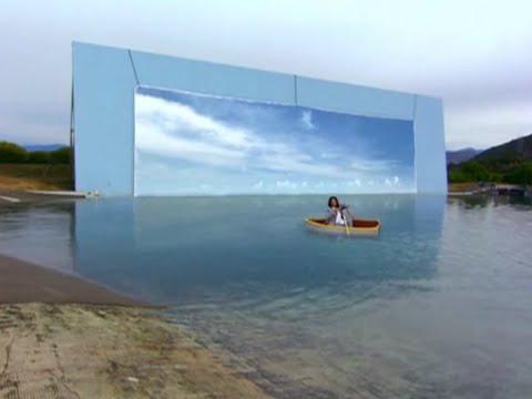 Tram On-Board Video - Falls Lake with Whoopi Goldberg