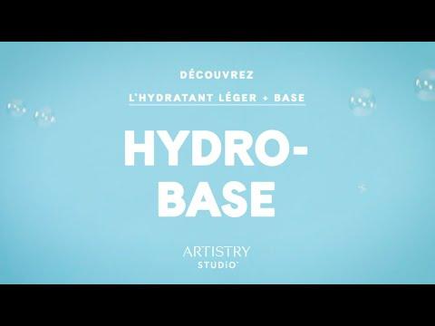 Hydro-base Artistry Studio | Amway