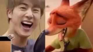 BTS Озвучили мультфильмы Король Лев The Lion King, Зверополис Zootopia, История игрушек Toy Story