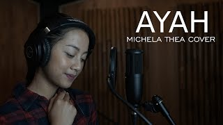 AYAH - MICHELA THEA COVER