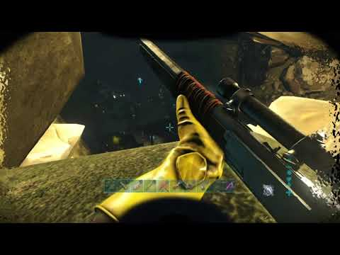 Ark Official PVP Thuguerie ScrounchTv EvilCorp wipe Advocacy