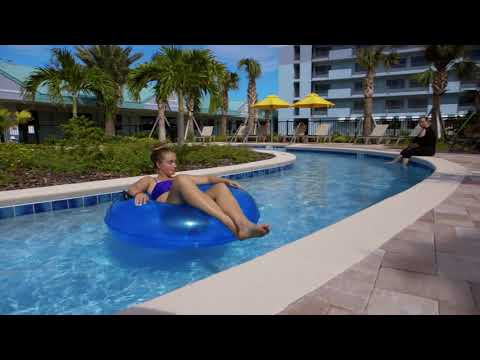 Cocoa Beach Hotels | Beachside Hotel and Suites Cocoa Beach, FL