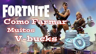 How to Win V-Bucks for free at Fortnite!! (2018) (Save the World Free)