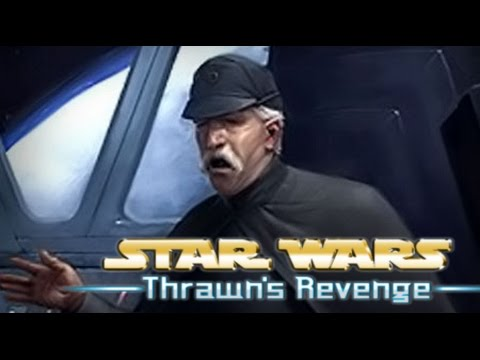 Star Wars: Thrawn's Revenge 3: General Retreat