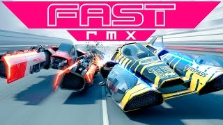 a toda velocidad con switch fast rmx switch 1080p60