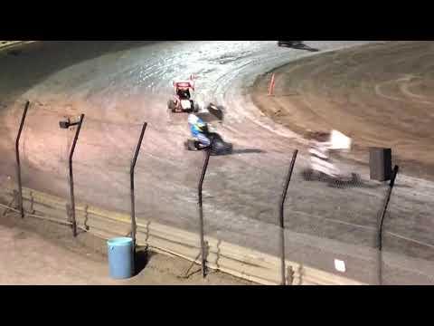 Lemoore Raceway 6/1/19 Jr Sprint Main- Ty