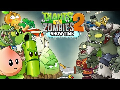 Plants vs zombies 2 all new word new plants new zombies plants vs zombies 2 all new word new plants new zombies compilation voltagebd Gallery