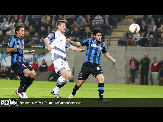 2012-2013 - Jupiler Pro League - 11. OH Leuven - Club Brugge 4-1