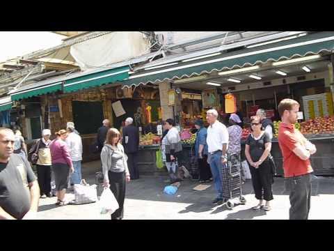 Yom Hazikaron - Israel Memorial Day - יום הזכרון 2011 - Siren, 11 am
