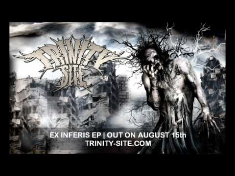 TRINITY SITE - ROPE OF SAND | EX INFERIS EP 2012