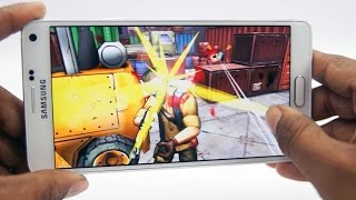 Top 10 Free Android Games - Feb 2015 (shown on the Galaxy Note 4) - Games4Droid #26
