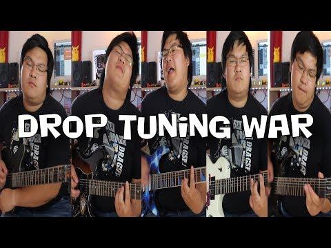 Drop Tuning War #1